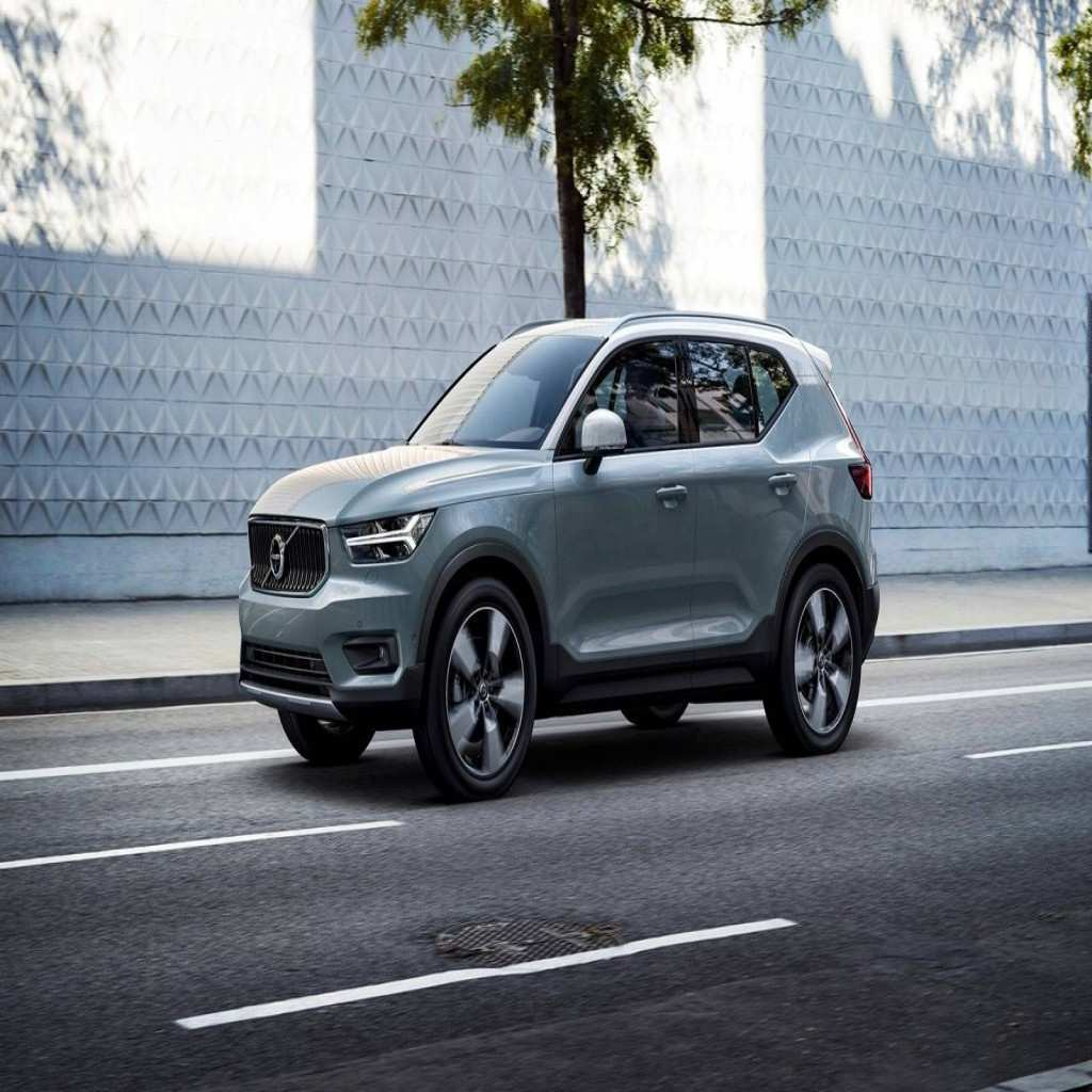83 Best 2019 Volvo Xc40 Owners Manual First Drive