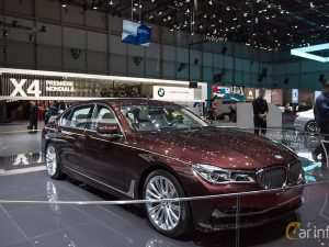 83 Best 2020 BMW 760Li Lwb Redesign