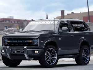 83 Best 2020 Ford Bronco Wallpaper Review