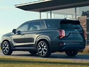 83 Best 2020 Hyundai Palisade Build And Price Spy Shoot