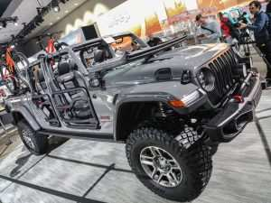 83 Best 2020 Jeep Gladiator Mopar Accessories Style