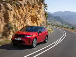 83 Best 2020 Land Rover Discovery Sport Ratings