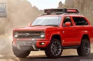 83 Best Ford Bronco 2020 Engine Price and Release date