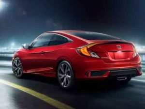 83 Best Honda Civic 2020 Model In Pakistan Wallpaper