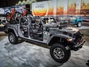 83 Best How Much Is The 2020 Jeep Gladiator Spy Shoot
