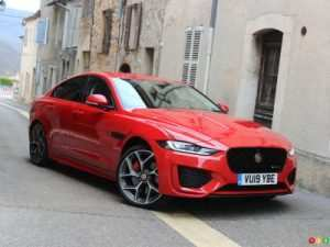 83 Best Jaguar Xe 2020 Review Price and Review