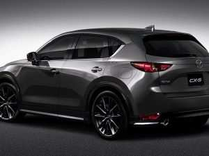 83 Best Mazda Cx 5 New Generation 2020 Spesification