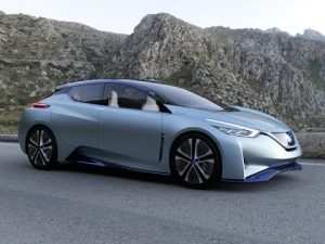 83 Best Nissan Ids 2020 Picture