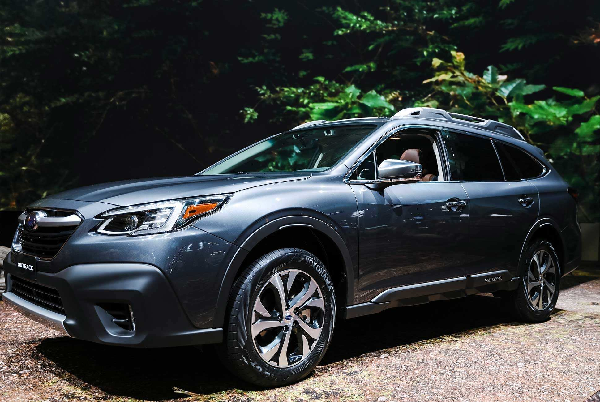 83 Best Subaru Outback 2020 Japan New Concept