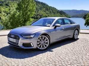 83 New 2019 Audi A6 Review New Review