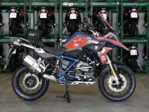 83 New 2019 Bmw 1250 Gs Performance and New Engine