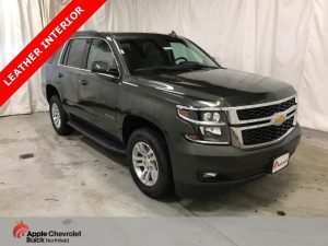 83 New 2019 Chevrolet Avalanche Exterior and Interior