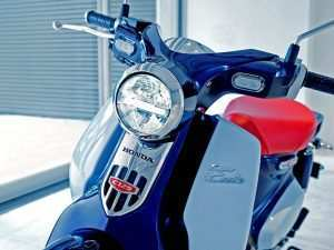 83 New 2019 Honda Super Cub Top Speed Review and Release date