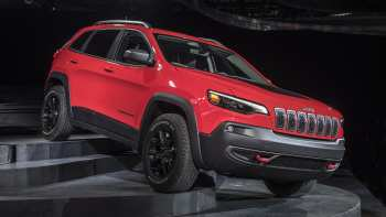 83 New 2019 Jeep Grand Overview