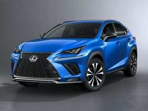 83 New 2019 Lexus Availability Performance