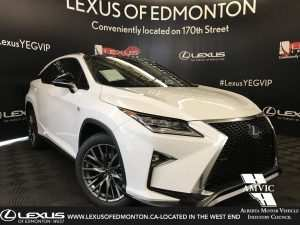 83 New 2019 Lexus Jeep Picture