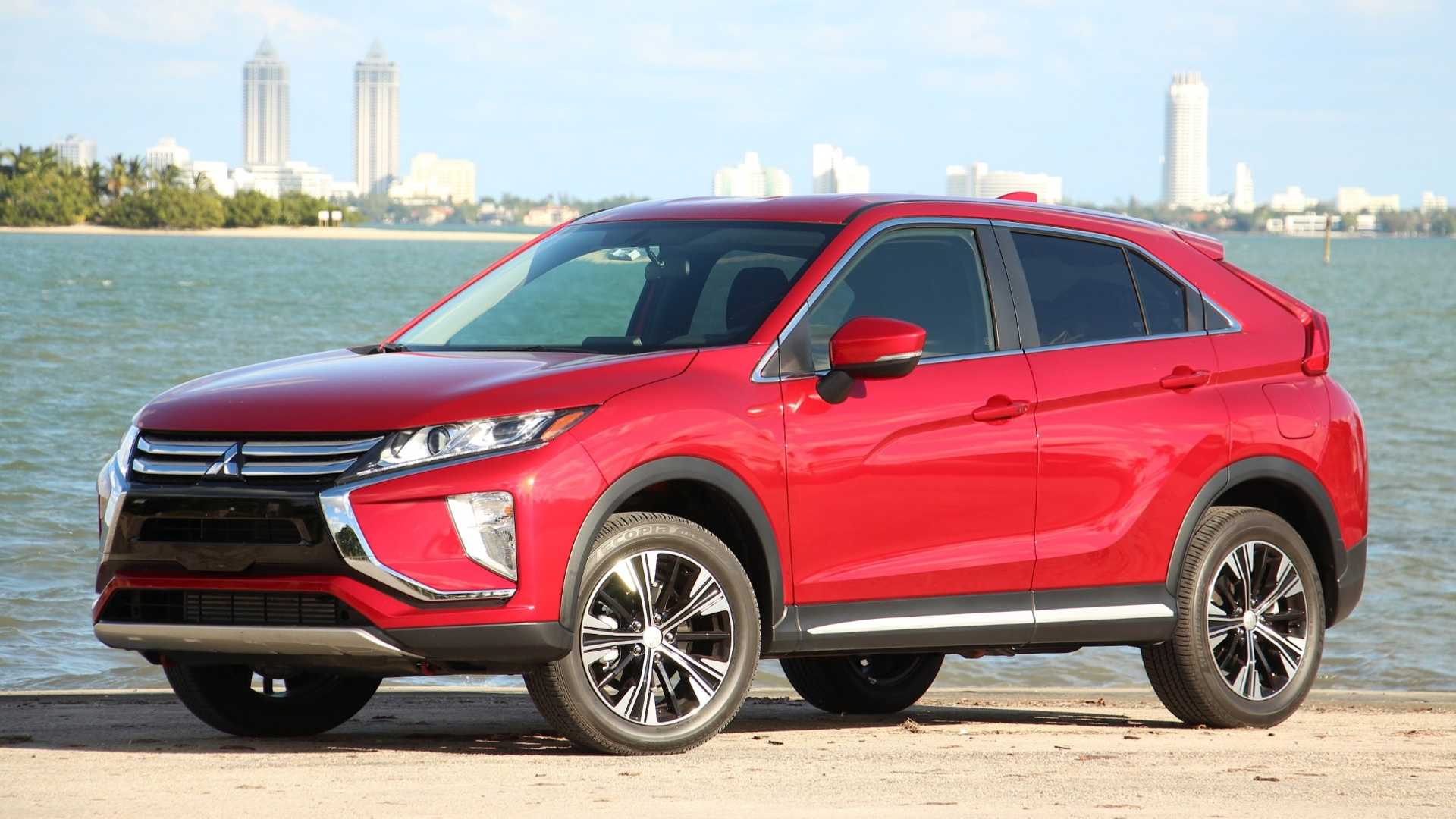 83 New 2019 Mitsubishi Cross Price And Review