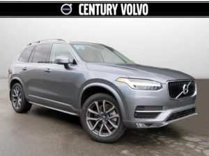 2019 Volvo Lease