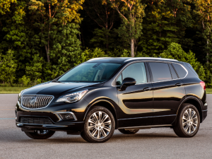 83 New 2020 Buick Envision Colors Rumors