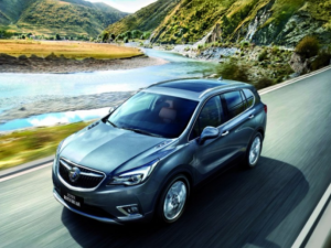 83 New 2020 Buick Envision Release Date Price and Review