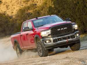83 New 2020 Dodge Power Wagon 2500 Release Date and Concept