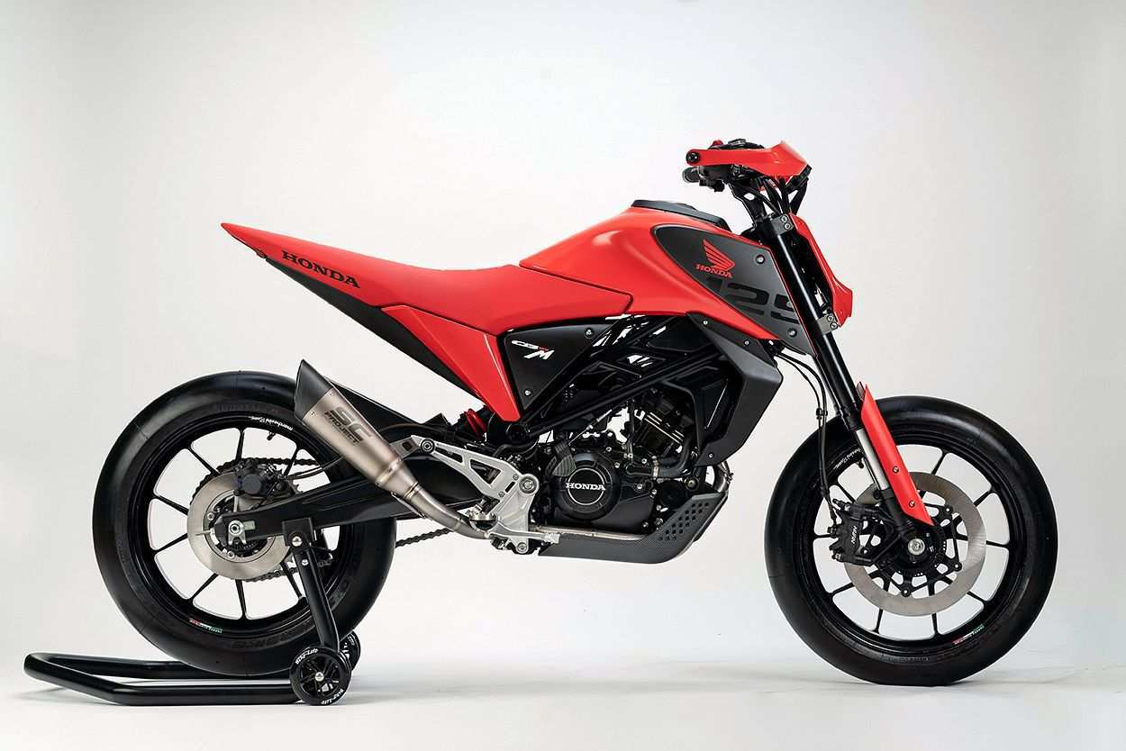 83 New 2020 Honda Dirt Bikes Review and Release date