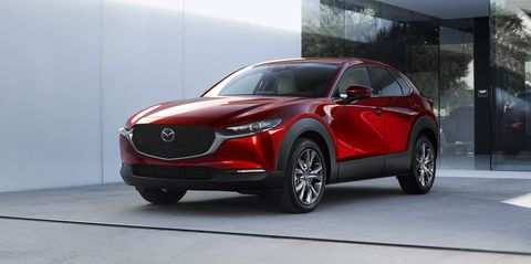 83 New 2020 Mazda Vehicles Review And Release Date