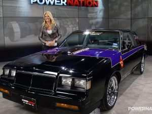 83 New Buick Grand National 2020 Picture