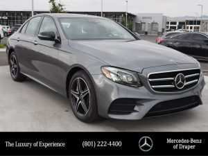 83 New E300 Mercedes 2019 Research New