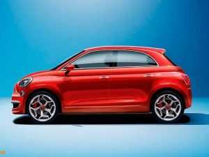 83 New Fiat Cars 2020 Ratings