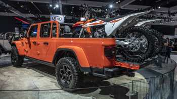 83 New Jeep Pickup 2020 Specs Specs