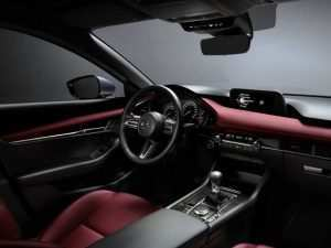 83 New Mazda 3 2020 Interior Redesign and Review