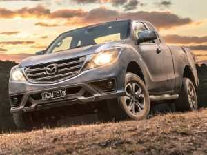 83 New Mazda Bt 2020 Price and Review