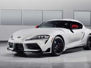 83 New Price Of 2020 Toyota Supra New Model and Performance