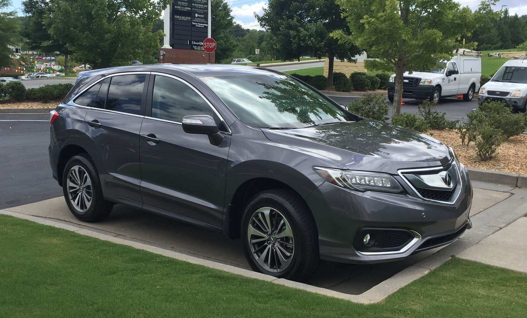 83 New Release Date For 2020 Acura Rdx Photos