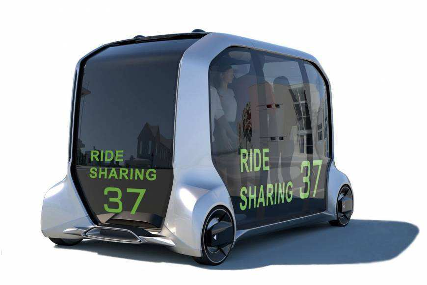 83 New Toyota 2020 Autonomous Driving Price And Review