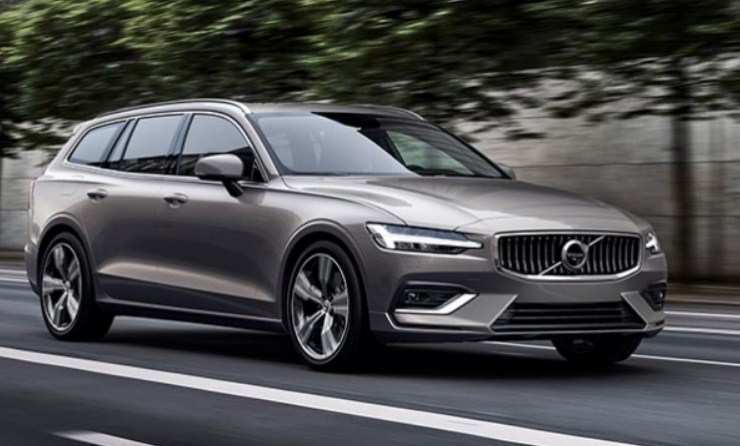 83 New Volvo Laddhybrid 2020 Redesign