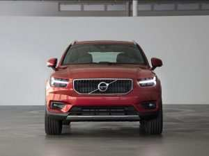 83 New Volvo Xc40 2020 Release Date History