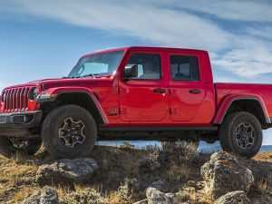 83 New When Does The 2020 Jeep Gladiator Come Out Price Design and Review