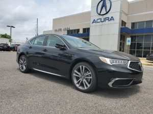 83 New When Will 2020 Acura Tlx Be Available Overview