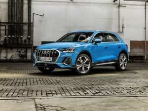 83 The 2019 Audi Q3 Usa Ratings