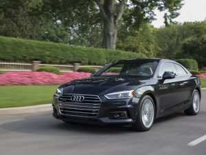 83 The 2019 Audi Rs5 Release Date Usa Review and Release date
