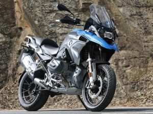 83 The 2019 Bmw 1250 Gs Release Date and Concept
