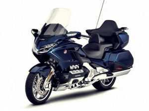 83 The 2019 Honda Goldwing Colors Release Date and Concept