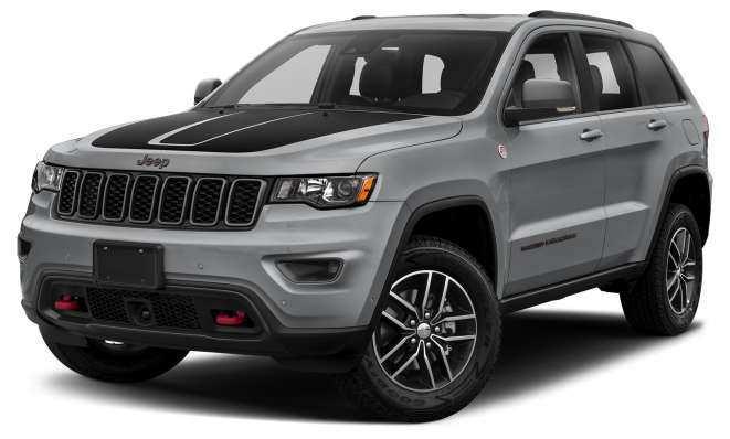 83 The 2019 Jeep Cherokee Trailhawk Performance And New Engine
