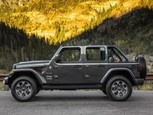 83 The 2019 Jeep Ecodiesel Specs and Review