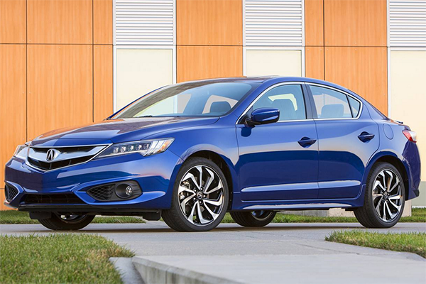 83 The 2020 Acura Ilx Release Date Price and Review