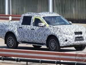 83 The 2020 Bmw Pickup Truck Research New