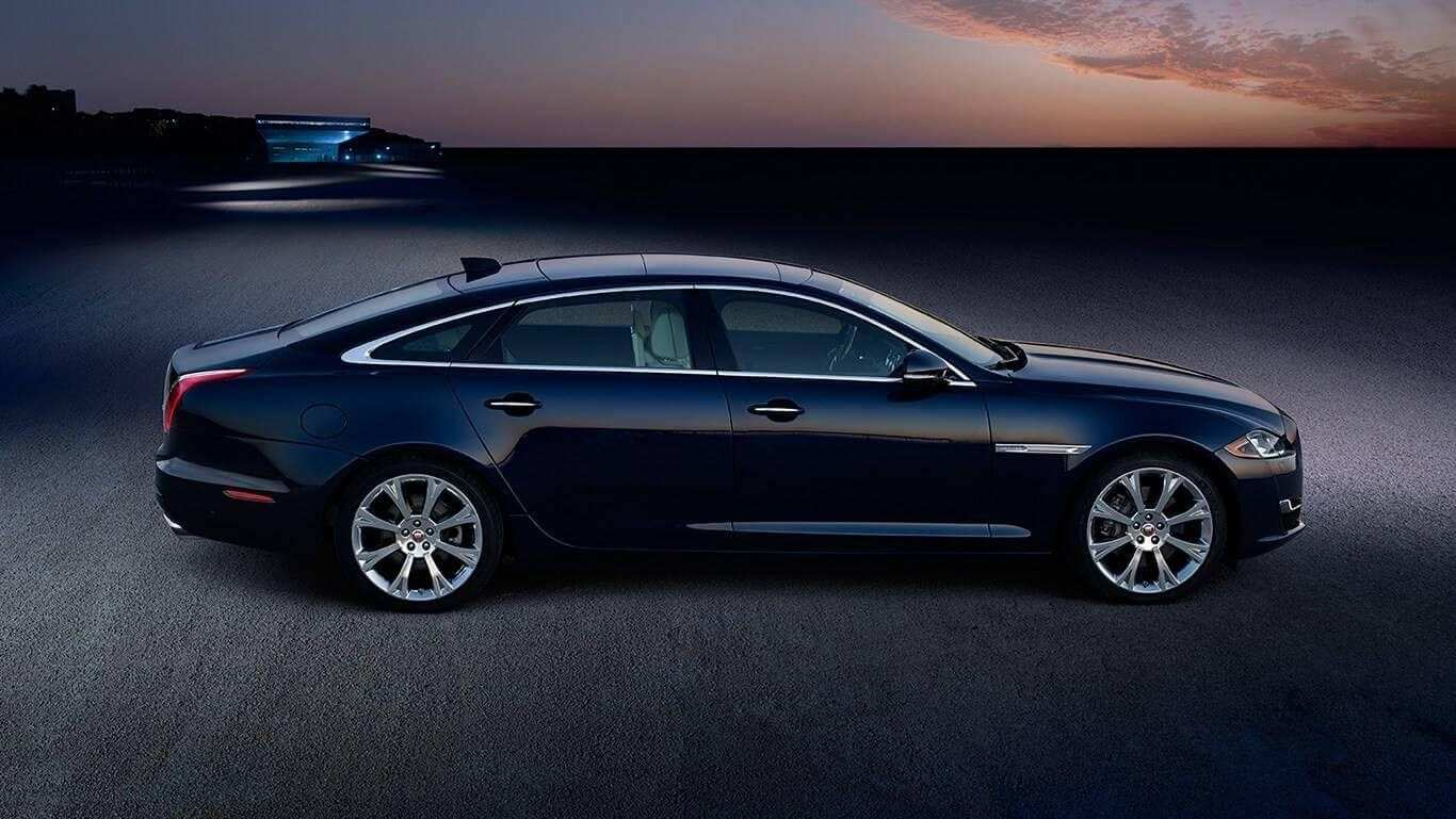 83 The 2020 Jaguar Xj Redesign Redesign and Concept