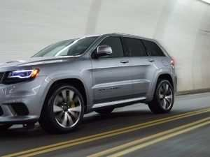 83 The 2020 Jeep Grand Cherokee Redesign History